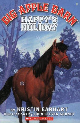 Big Apple Barn #5: Happy's Holiday (Big Farm Barn)