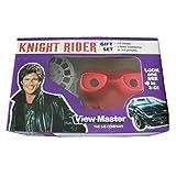 Knight Rider View-Master 3-D Gift Set