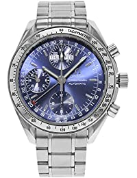 Speedmaster Automatic-self-Wind Male Watch 3523.80.00 (Certified Pre-Owned)