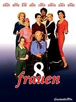 Filmcover 8 Frauen