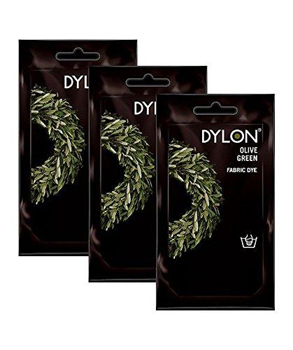 cloth dye green - 6