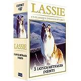Lassie - 5 longs-métrages inédits