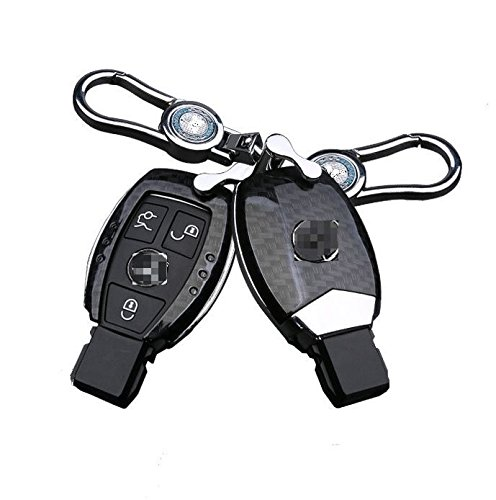 exact-fit-smart-remote-key-fob-shell-for-mercedes-benz-c-e-s-m-cls-clk-glk-gl-class-carbon-fiber-sty