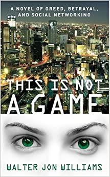 Image result for this is not a game book