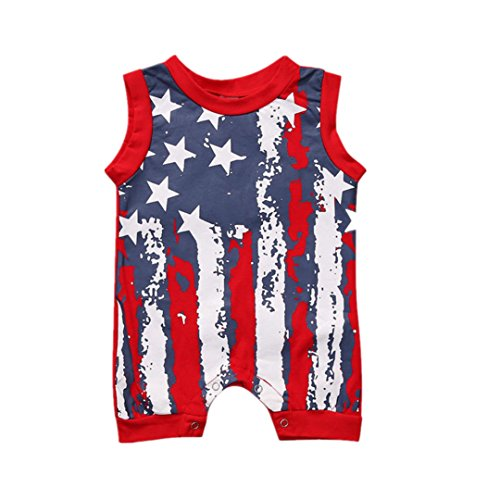 4th july pillowcase dresses - 9