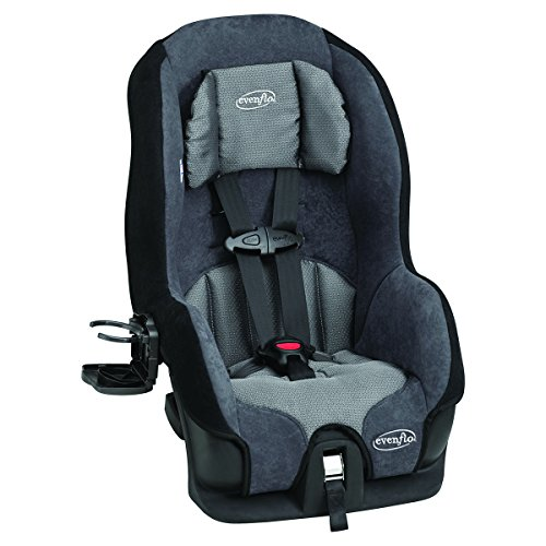 032884172108 - Evenflo Tribute LX Convertible Car Seat, Saturn carousel main 1