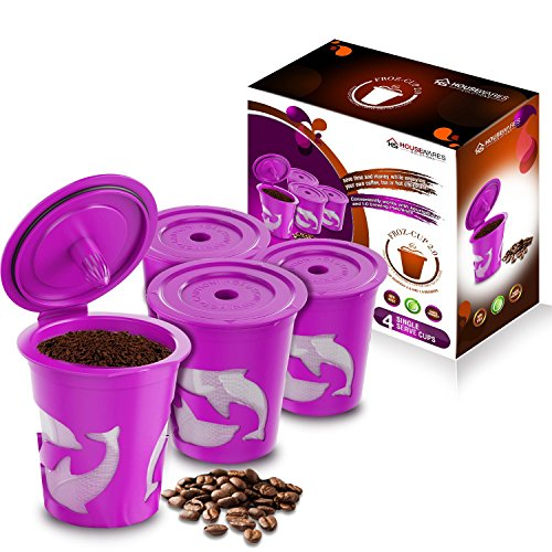 FROZ CUP 2 0 Refillable Reusable Brewers product image