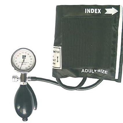 Tensiómetro RM 1 salida c/ pera incorporada -Unidad