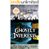 Ghostly Interests (A Harper Harlow Mystery Book 1)