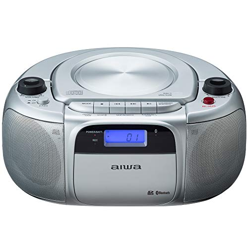 (AIWA CD RADIO DIGTAL RECORDER CR-BUE30【Japan Domestic genuine products】【Ships from JAPAN】)