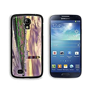 D N K Beautiful View of a Lighthouse Samsung Galaxy S4 Cover Premium Aluminum Design TPU Case Open Ports Customized Made to Order