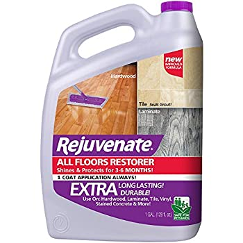 Amazon Com Ultimate Floor Finish Amp Wax Stripper Remover
