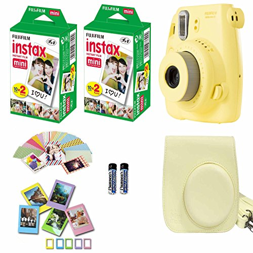 Fujifilm Instax Camera Protective Decorative product image