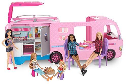 Barbie DreamCamper, 2017 JungleDealsBlog.com