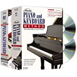 eMedia Piano and Keyboard Method Deluxe [Old Version]
