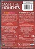 Own the Moments: Fierce & Flirty: In Her Shoes / Thelma & Louise