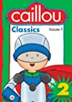 Caillou - Collection 4 (Bilingual)