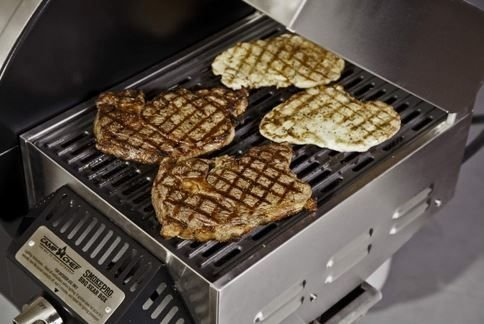 Camp Chef Pellet Grill Accessory SmokePro BBQ Propane Sear Box by Camp Chef