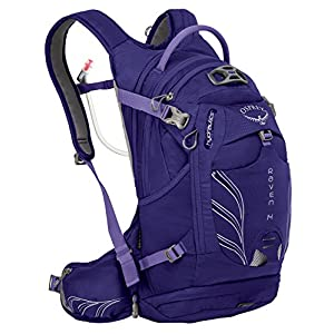 Osprey Packs Women's Raven 14 Hydration Pack, Royal Purple