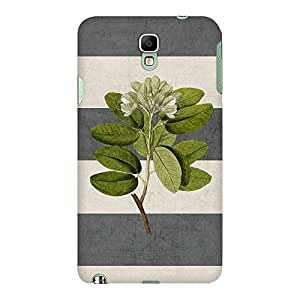 DailyObjects Botanical Stripes 5 Case For Samsung Galaxy Note 3 Neo