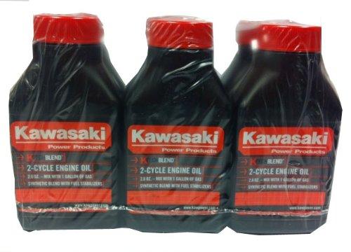 kawasaki-99969-6082c-ktech-2-cycle-oil-6pk-26oz-replaces-99969-6082