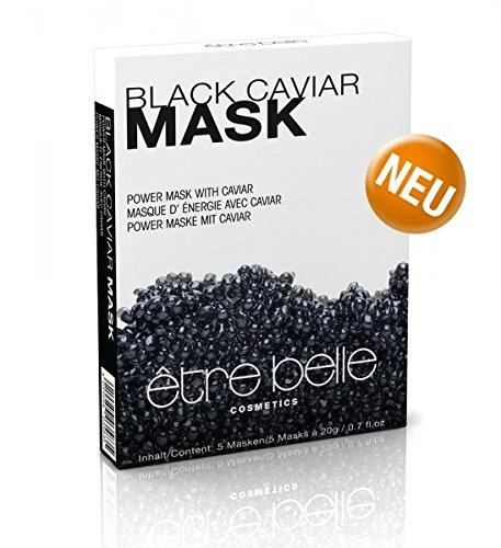 Black Caviar Mask 51L2U8PxOeL