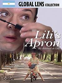 Amazon.com: Lili's Apron (El Delantal de Lili) (English Subtitled