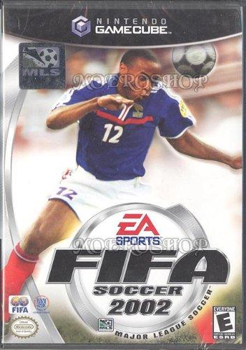 FIFA Soccer 2002 E