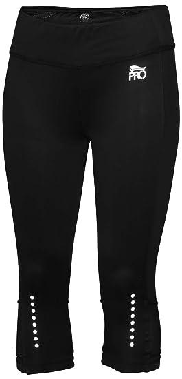 Amazon.com  Crivit Pro Ladies Performance Active Running Leggings- M ... dccfda38c38