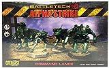 Battletech Alpha Strike Command Lance (2014)