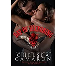 Day of Reckoning: Nomad Bikers (Devil's Due MC Book 4)