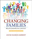 img - for Changing Families : Relationships in Context book / textbook / text book