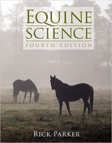 Equine Science 004, Rick Parker - Amazon.com