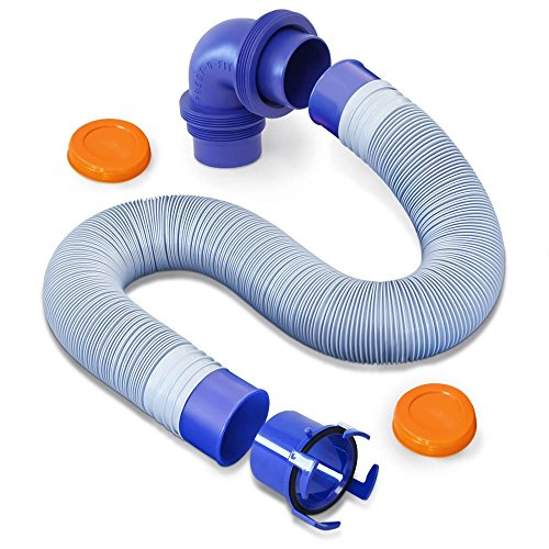 (Prest-O-Fit 1-0202 Quick Connect Sewer)