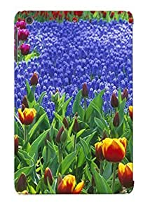 High Quality Standinmyside Pictures Of All Flowers Skin Case Cover Specially Designed For Ipad - Mini/mini 2