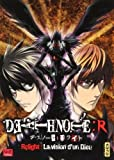 Death Note - Relight - Vol. 1 : L'affrontement [Francia] [DVD]