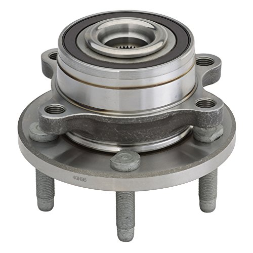Price comparison product image MOOG 512460 Wheel Bearing and Hub Assembly