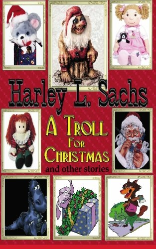 A Troll for Christmas: and Other Stories