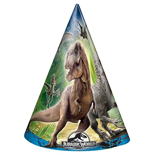 Costume The Rex Indominus (Jurassic World Party Hats,)