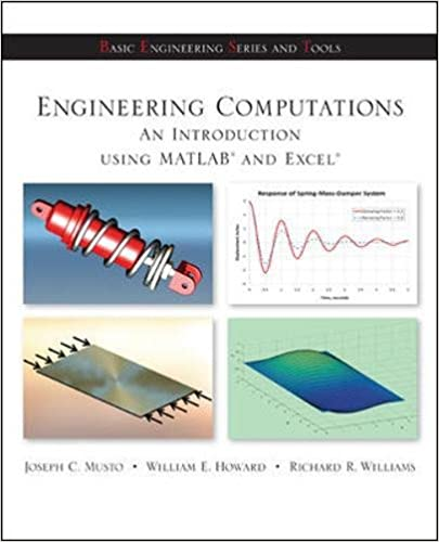 Excel For Scientists And Engineers Numerical Methods Pdf