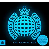Ministry of Sound: Annual 2016