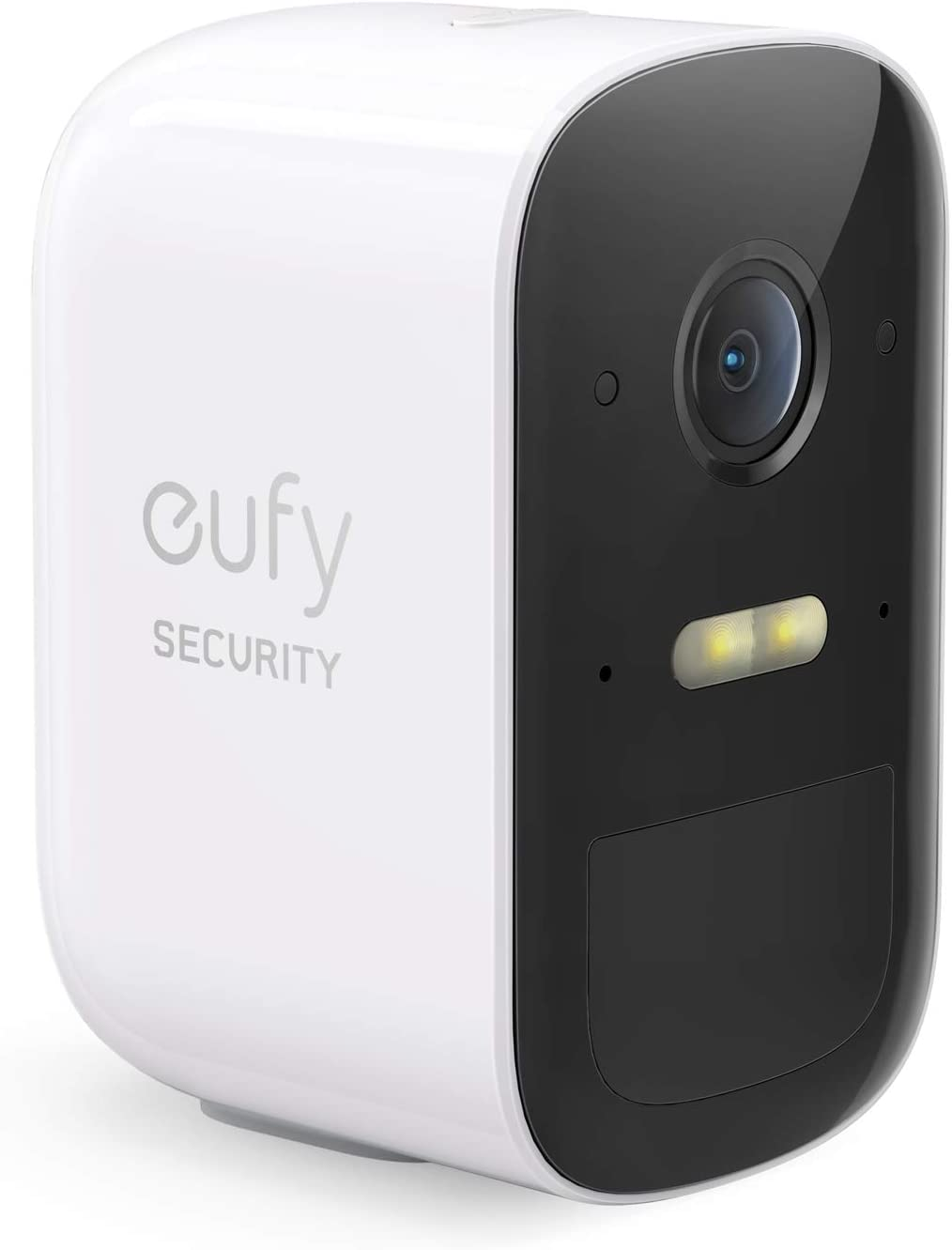 eufy Security, eufyCam 2C Pro Wireless Home Security Add-on Camera, 2K Resolution, 180-Day Battery Life, HomeKit Compatibility, IP67 Weatherproof, Night Vision, and No Monthly Fee.