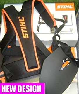 Stihl Ht Backpack System For Pole Pruners Amazoncouk Garden