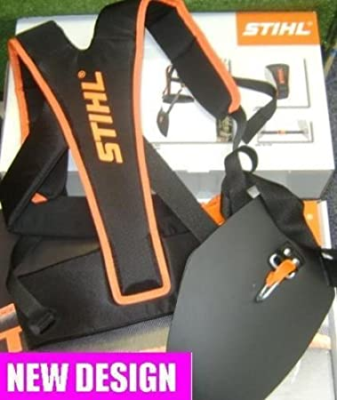 Amazon.com: Cortacésped Stihl Full doble arnés comodidad ...