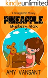 Pineapple Mystery Box: A Pineapple Port Mystery: Book Two (Pineapple Port Mysteries 2)