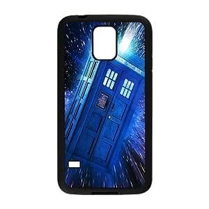 Tardis chameleon circuit Phone Case for Samsung Galaxy S5 Case