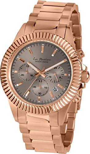 Jacques Lemans La Passion LP-111K Wristwatch for women very sporty