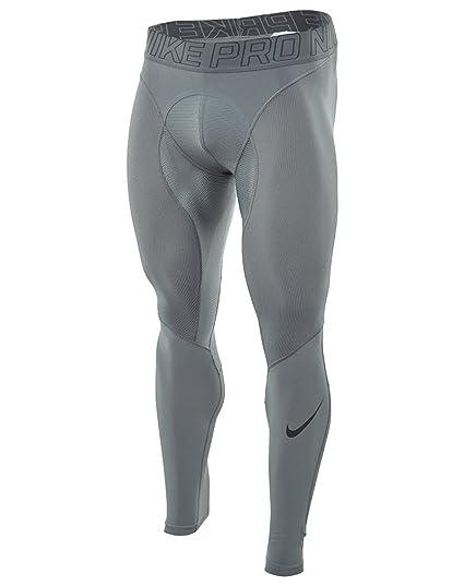 Amazon.com  Nike Pro Hyper Men s Compression Tights Dri-Fit  Sports ... 2b573da04bfb