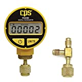 CPS VG200 Digital Vacuum gauge