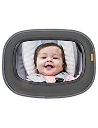 BRICA Baby In-Sight Auto Mirror for in Car Safety BOBEBE Online Baby Store From New York to Miami and Los Angeles